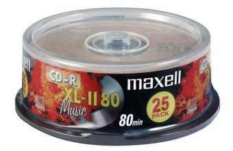 Maxell CDR80MU