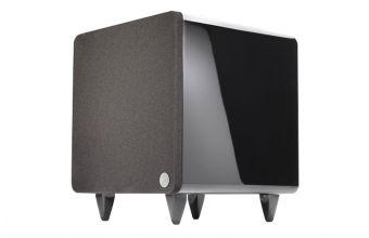 Cambridge Audio Minx X301 (Black)