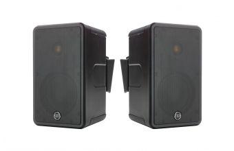 Monitor Audio Climate 50 (Black)