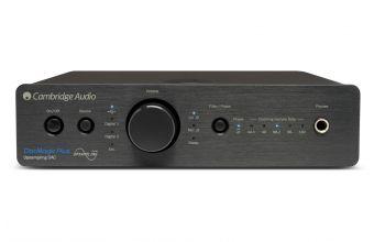 Cambridge Audio DacMagic Plus (Black)