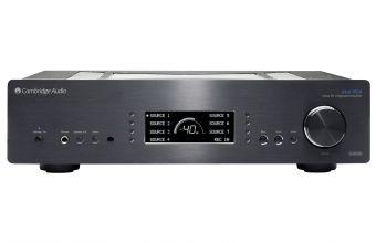 Cambridge Audio AZUR 851A (Black)