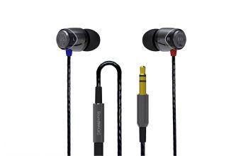 SoundMAGIC E10 (Black/Silver)