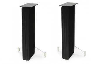 Q Acoustics Concept 20 Stand (Black)