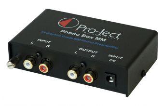 Pro-Ject Phono Box MM