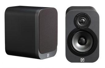 Q Acoustics 3010 (Graphite)