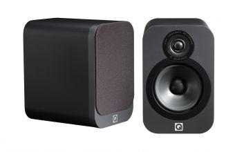Q Acoustics 3020 (Graphite)