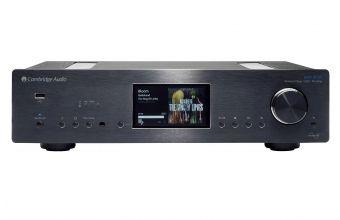 Cambridge Audio AZUR 851N (Black)