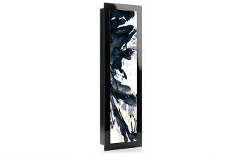 Monitor Audio SoundFrame SF2 In Wall (Black)