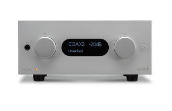Audiolab M-DAC Plus (Silver)