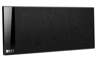 KEF T101C (Black)