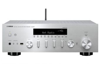 Yamaha RN602 (Silver)