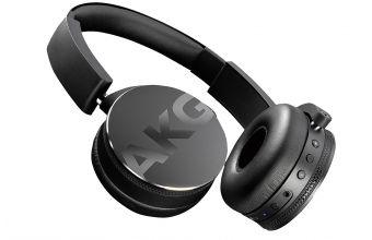 AKG Y50BT (Black)