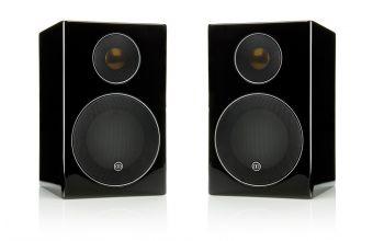 Monitor Audio Radius 90 (Black)