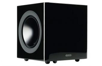 Monitor Audio Radius 380 (Black)