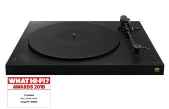 Sony PSHX500 (Black)