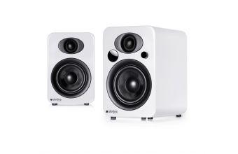 Steljes Audio NS3 (Frost White)