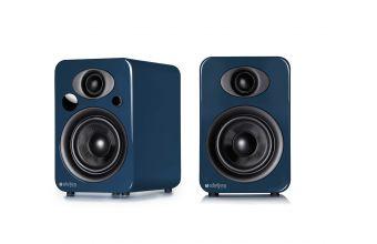 Steljes Audio NS3 (Artisan Blue)
