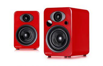Steljes Audio NS3 (Red)