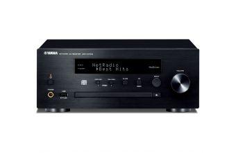 Yamaha CRXN470D (Black)