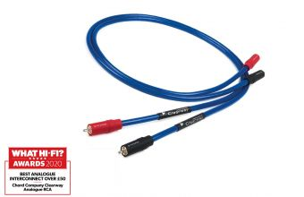 Chord Company Clearway 1m