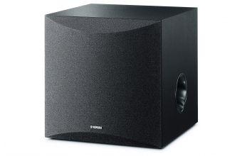 Yamaha NSSW050 (Black)