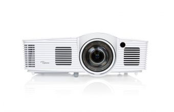 Optoma GT1080e (White)