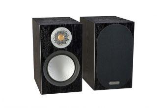 Monitor Audio Silver 50 (Black Oak)