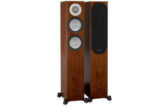 Monitor Audio Silver 200 (Walnut)