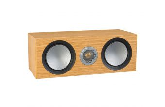 Monitor Audio Silver C150 Refurbished (Natural Oak)