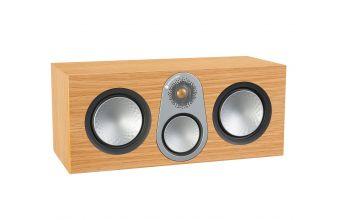 Monitor Audio SILVER C350 (Natural Oak)