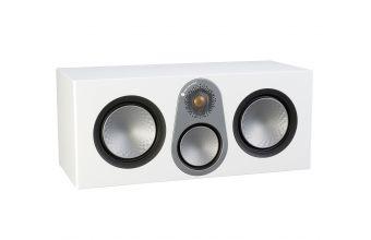 Monitor Audio Silver C350 White Refurbished (White)