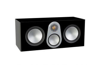 Monitor Audio Silver C350 (Gloss Black)