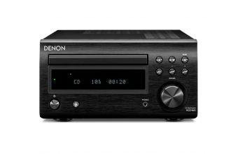 Denon DM41 DAB (Black)