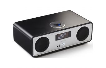 Ruark Audio R2 Mk3 (Black)