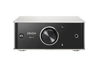 Denon PMA30 (Silver/Black)