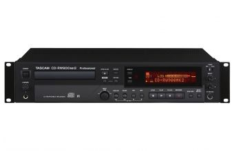 Tascam CDRW900 MK2 (Black)