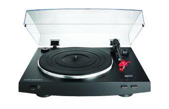Audio-Technica LP3 (Black)