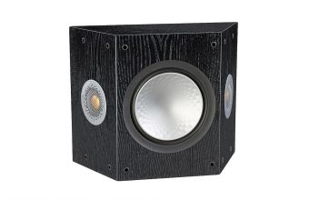 Monitor Audio Silver FX V2 (Black)