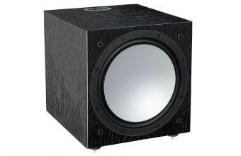 Monitor Audio Silver W12 V2 (Black)