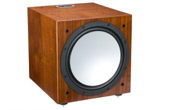 Monitor Audio Silver W12 V2 (Walnut)