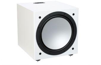 Monitor Audio Silver W12 V2 (Satin White)