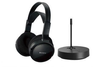 Sony MDR-RF811RK (Black)