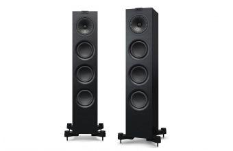 KEF Q550 (Black)