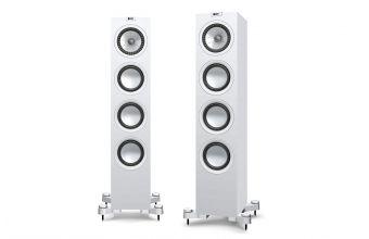 KEF Q550 (White)