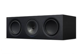 KEF Q650C (Black)