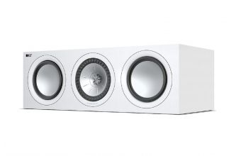 KEF Q650C (White)