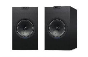 KEF Q150 (Black)