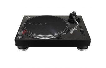 Pioneer PLX500 (Black)