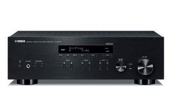Yamaha RN303D (Black)