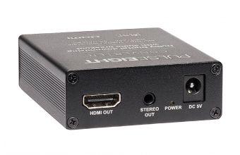 Pulse Eight HDMI DAC
